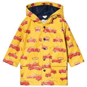 Hatley Fire Truck Rain Jacket